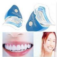 Buy cheap Dental Tooth Whitening Teeth Whitener whitelight as seen on tv easy use factory direct from wholesalers