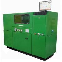 Buy cheap CR100A common rail system test bench from wholesalers