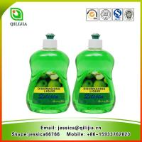 Wholesale Good Quality Factory Price Liquid Dishwashing Detergent from china suppliers