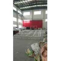 Wholesale 300*300*12m Length Arch Spigot Connection Aluminum Stage Truss Strong Loading Capacity from china suppliers