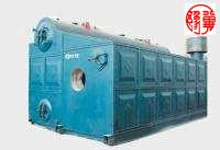 Wholesale Advanced Stainless Steel Steam Boiler 10 Hp Thick Insulation Layer Easy Maintain from china suppliers