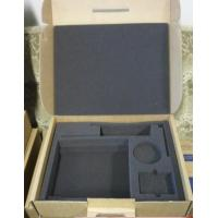 Wholesale Custom Impact Resistant Foam Packaging Boxes , Self Adhesive PU Foam Sheet  good elasticity from china suppliers