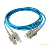 Buy cheap SC-SC MM DUPLEX 2.0/3.0MM Fiber Patch Cord from wholesalers