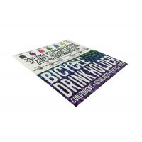 Quality Custom Product Printed Header Cards For Retail Packaging Matt Lamination for sale