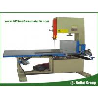 Buy cheap Vertical Foam Cutting Machine Small,Foam Cutting Machine from wholesalers