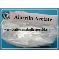 Wholesale Alarelin Acetate 99% min peptides for muscle growth , 1.0% max white powder 79561-22-1 from china suppliers