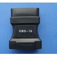 Wholesale 16pin Adaptor OBD2 Connector Of Autoboss V30 Best Price from china suppliers