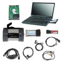 Wholesale Truck Speed Limit  Mercedes Benz Truck  Diagnostic Tool With Dell D630 New Released C204/ C205/ CLA117/ GLC156/ E207 etc from china suppliers