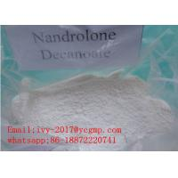 Wholesale Deca Powder Nandrolone Steroid Nandrolone Decanoate With Blood Test CAS 360-70-3 from china suppliers