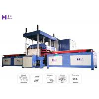 Wholesale Automatic HF 120Kw Inflatable Welding Machine For Towable Tube from china suppliers