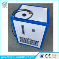 Wholesale LX-0250 Lab Low Temperature Liquid Cooling Circulator Refrigeration Machine Chiller from china suppliers