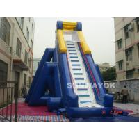 Wholesale Woderful Inflatable Airship For Inflatable Water park / inflatable amusement park from china suppliers
