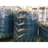 Wholesale Wendel Enamel Glass Lined Heat Exchanger , chemical process machinery from china suppliers