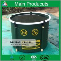 Wholesale 10000L 20000L 25000L Plastic PVC Fish Tank Prices on Fish Equipmentand Fish Tanks from china suppliers