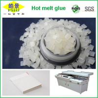 Wholesale Transparent Granule /  Hot Melt Book Binding Adhesive Glue Low Temperature from china suppliers