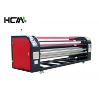 Wholesale Automatic Shut Off Sublimation Heat Transfer Printing Machine For Textile Printing from china suppliers