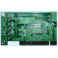 China Chinese 4 layer multilayer PCB gold plating PCB display screen PCB on sale