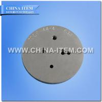 Wholesale IEC60061-1 G13 7006-44-4 Go and Not-go Gauge for Unmounted Bi-pin Cap Gauge Testing from china suppliers