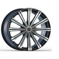 Wholesale CAR ALLOY WHEELS 20X7.5  CHROME replacement alloy wheels ISO9001 from china suppliers