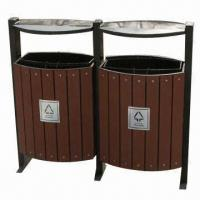 Wholesale Garbage Bins, Eco-friendly from china suppliers