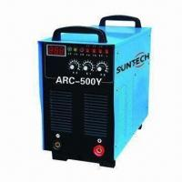 Buy cheap IGBT Inverter DC Arc Welder with 150 to 200m Effective Distance from wholesalers