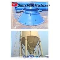 Wholesale SNC300 portable cement silo LSY325 for storing grain / fly ash from china suppliers