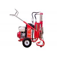 Wholesale High Performance 13HP Stainless Steel Airless Paint Spraying Equipment from china suppliers