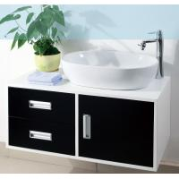 Wholesale Hot Sell New Classical Bathroom Vanity Furniture from china suppliers