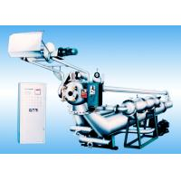 Wholesale Stainless Steel Automatic Dyeing Machine , High Speed Overflow Dyeing Machine from china suppliers
