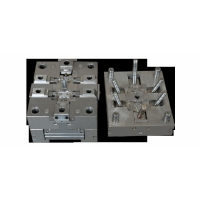 Wholesale Anodizing Tumbling 10000 Shots Aluminium Die Casting Mould from china suppliers