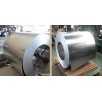 Wholesale Environmental passivated Hot Rolled Steel Coil , Galvanised Sheet And Coil from china suppliers