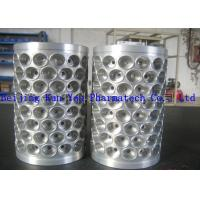 "Wholesale AL / Cu Capsule Mold Paintball Die Roll for 10"" / 12"" softgel encapsulation machine from china suppliers"