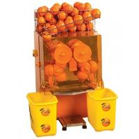 Wholesale Stainless Steel Advanced Commercial Orange Juicer machine for Smoothie from china suppliers
