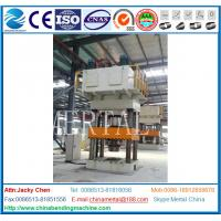 Wholesale Small hydraulic pressing machine, Y32series 500t hydraulic press machine from china suppliers