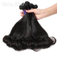 Wholesale 2 Bundle Unprocessed 9A Grade Funmi Virgin Hair For Full Head from china suppliers