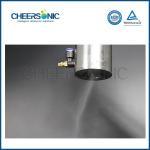 Wholesale Anti - Static Liquid Nano Coating Spray Ultrasonic Solar Glass Coating Atomizing Spray from china suppliers