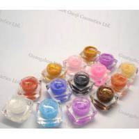 Buy cheap UV Gel Nails Polish With 15g / Bottle, 160 Colors UV Gel For Nail Art Printer from wholesalers