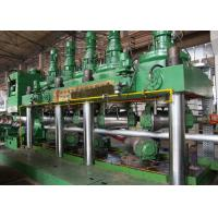 Wholesale Pipe Fitting Straightening Press Machine , Straightening And Cutting Mmachine from china suppliers