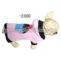 Wholesale knit pet sweater,pet sweater,knit dog sweater(AF2400) from china suppliers