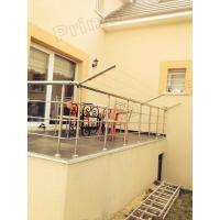 Buy cheap Stainless steel  balustrade for decking /balcony from wholesalers