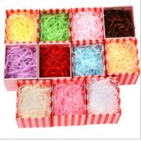 Wholesale Shredded Paper - Easter Christmas Shreds - Wedding Gift Wrapping.2mm.3mm 5mm, from china suppliers
