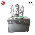 Wholesale Pamasol Aerosol Filling Machine, Fire Extinguisher Spray Filling Machine from china suppliers