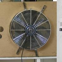 Wholesale Industrial Fan Shielding,Ventilation Fan Guards,Wire Mesh Draught Fan Covers from china suppliers
