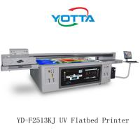 Wholesale Large format Digital Flatbed UV Printing Machine Multicolor Ceramic Decal Printer from china suppliers