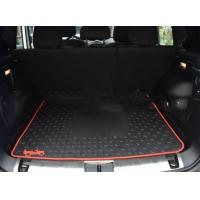 Wholesale Car accessories styling floor mat Car Trunk Mat from china suppliers