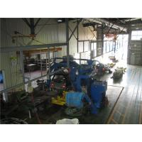 Wholesale Customized Color Car Dismantling Equipment , Max Lifting Weight 2500 KG from china suppliers