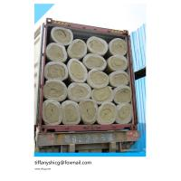 Buy cheap Soundproof Insulation 100mm rockwool blanket manufacturers from wholesalers