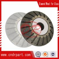 Wholesale abrasive cutting disc for glass from china suppliers