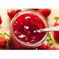 Wholesale Classic Canned Fruit Strawberry Jam from china suppliers