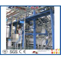 Wholesale Fruit Juice Flavor Carbonated Soft Drink Plant With Pet Bottle Soda Filling Machine from china suppliers